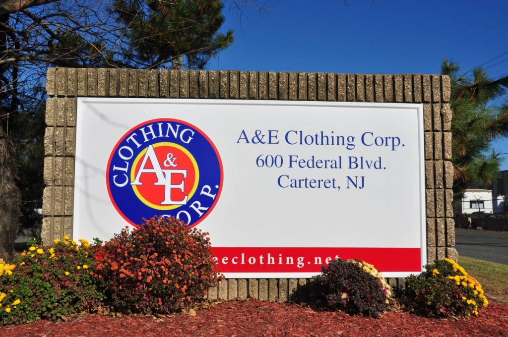 AE Clothing Used Clothing Distributor