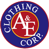 A&E Clothing Logo