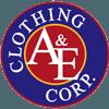 A&E Clothing Logo