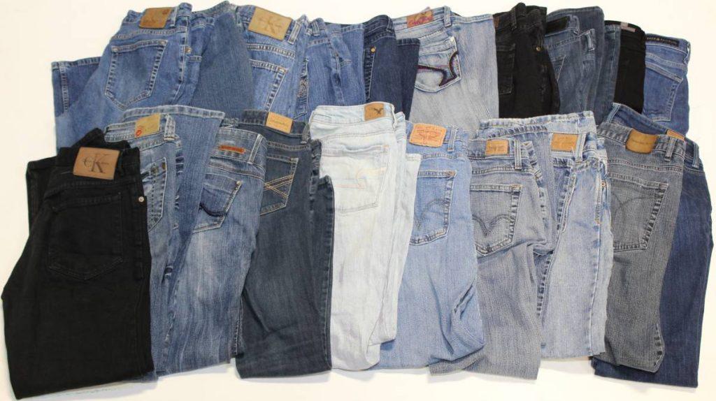 Wholesale Women's Jeans & Denim