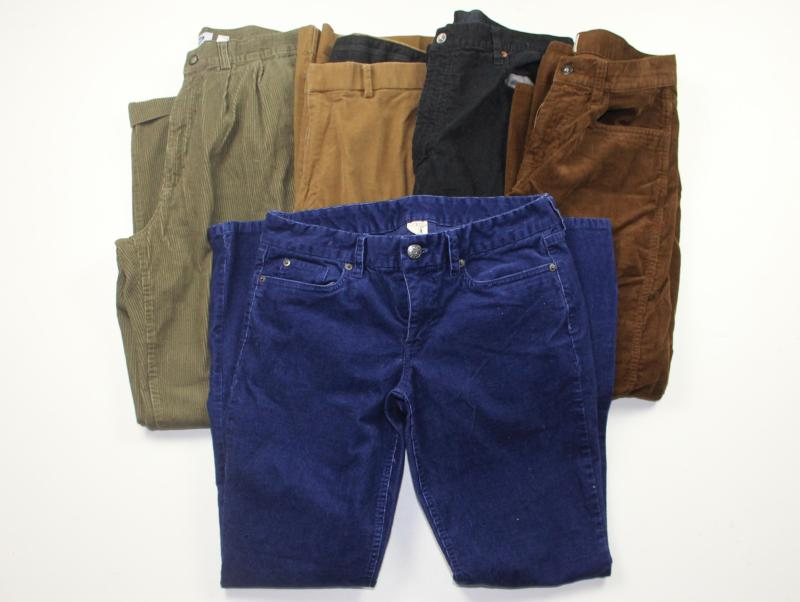 Grade 1 Used Clothes Jeans