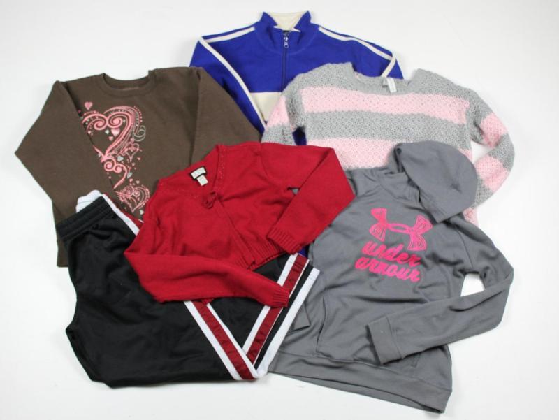 Premium Used Clothes 1