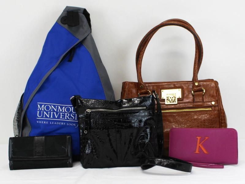 Used Bags And Wallets
