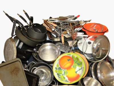 Used Household Items