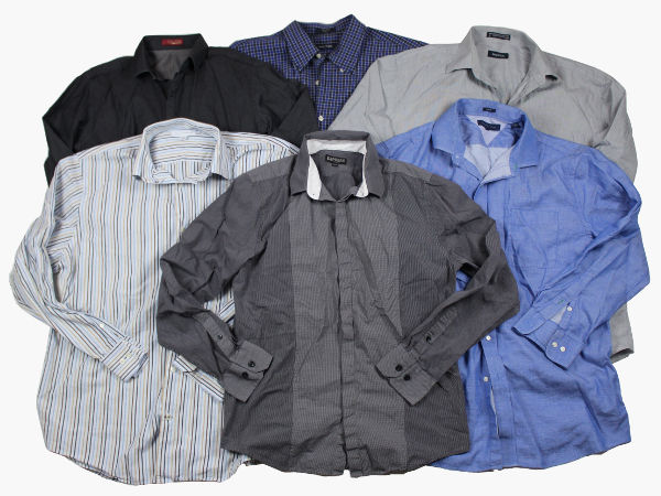 Used Mens Clothing