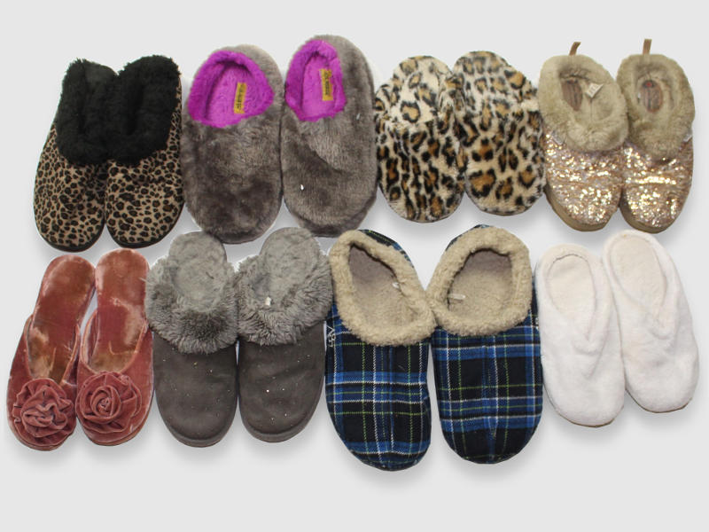 Used Slippers