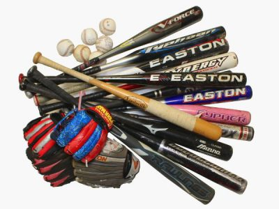 Used Sporting Goods