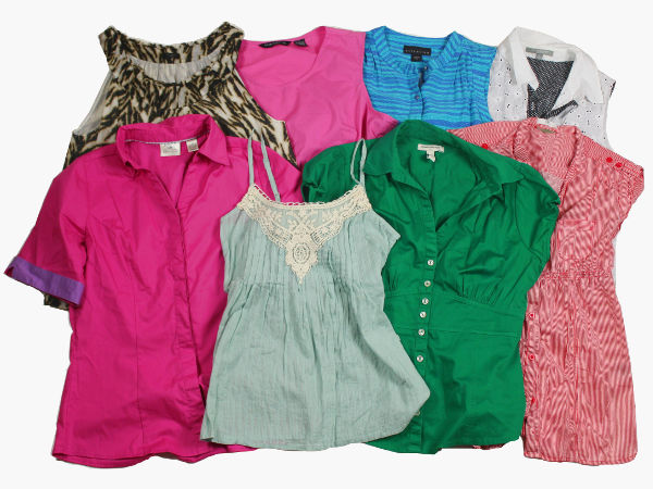 Used Women's Clothing
