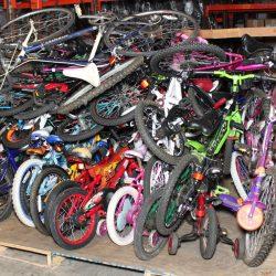 Used bikes on sale