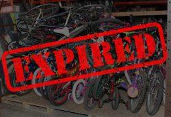 Bikes Offer Expired