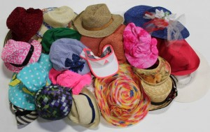 Hats Assorted