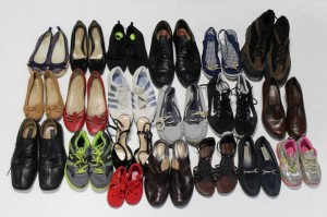 used-shoes-mix