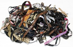 Women Belts and Buckles